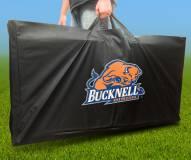 Bucknell Bison Cornhole Carry Case