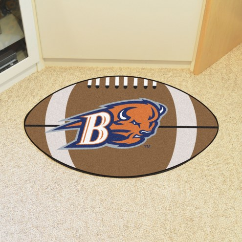 Bucknell Bison Football Floor Mat