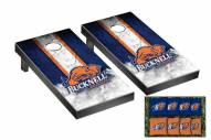 Bucknell Bison Mini Cornhole Set