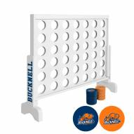 Bucknell Bison Victory Connect 4