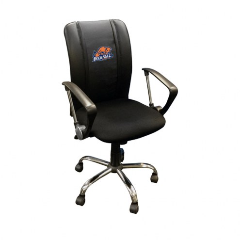 Bucknell Bison XZipit Curve Desk Chair