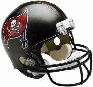 Riddell Tampa Bay Buccaneers 97-13 Throwback VSR4 Collectible Football Helmet