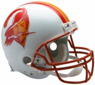 Riddell Tampa Bay Buccaneers Swashbuckler Authentic Throwback NFL Football Helmet - Full Size