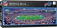 Buffalo Bills 1000 Piece Panoramic Puzzle