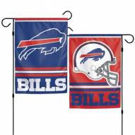 "Buffalo Bills 11"" x 15"" Garden Flag"