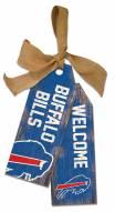 "Buffalo Bills 12"" Team Tags"