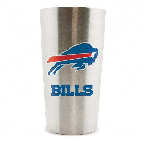 Buffalo Bills 14 oz. Stainless Steel Thermo Cup