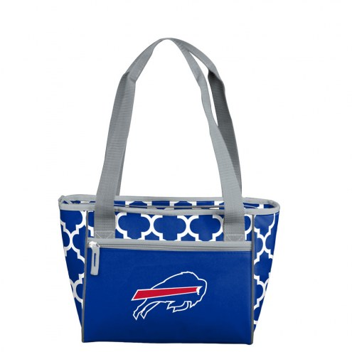Buffalo Bills 16 Can Cooler Tote