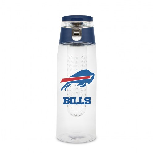Buffalo Bills 20 oz. Infuser Sport Bottle