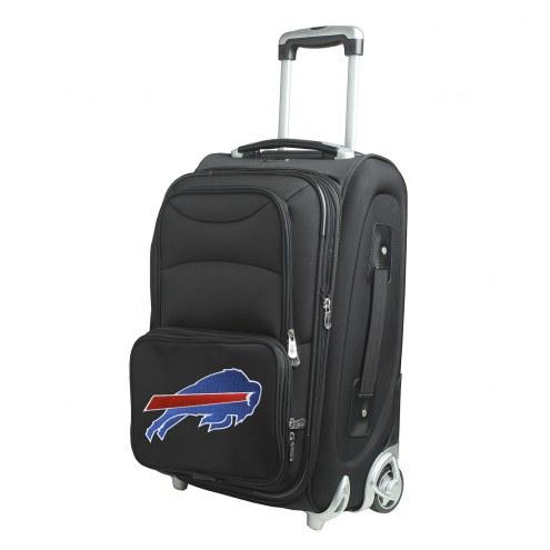 "Buffalo Bills 21"" Carry-On Luggage"