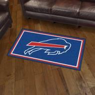 Buffalo Bills 3' x 5' Area Rug