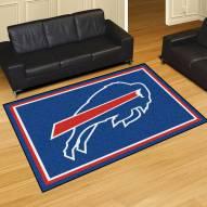 Buffalo Bills 5' x 8' Area Rug