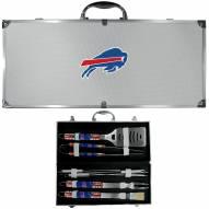 Buffalo Bills 8 Piece Tailgater BBQ Set