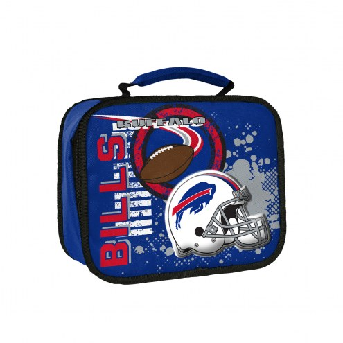 Buffalo Bills Accelerator Lunch Box