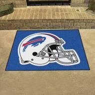 Buffalo Bills All-Star Mat