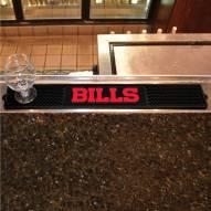 Buffalo Bills Bar Mat