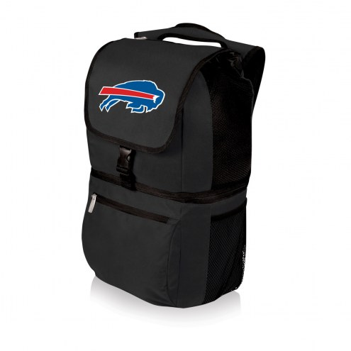 Buffalo Bills Black Zuma Cooler Backpack