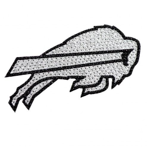 Buffalo Bills Bling Car Emblem
