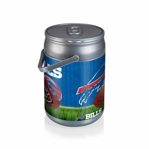 Buffalo Bills Can Cooler