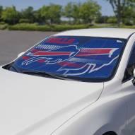 Buffalo Bills Car Sun Shade