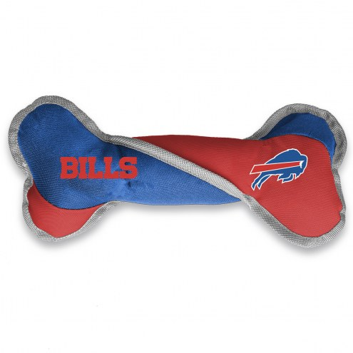 Buffalo Bills Dog Tug Bone