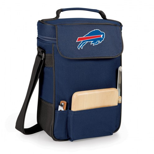 Buffalo Bills Duet Insulated Wine Bag