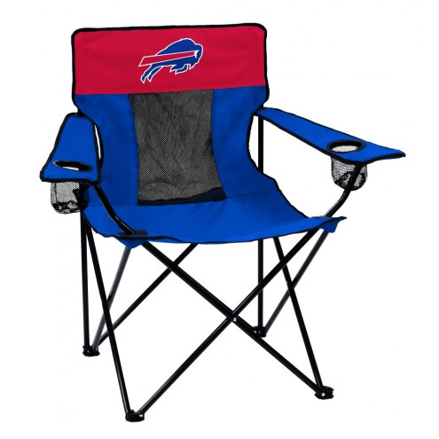 Buffalo Bills Elite Tailgating Chair