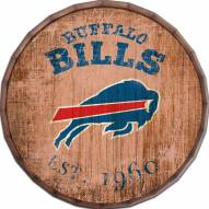 "Buffalo Bills Established Date 24"" Barrel Top"