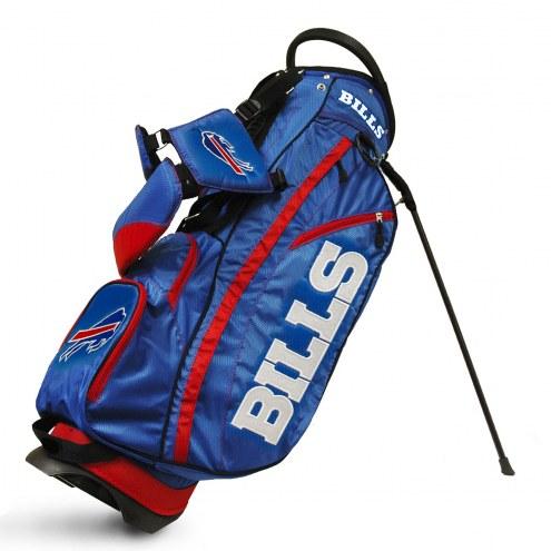 Buffalo Bills Fairway Golf Carry Bag
