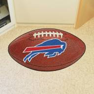 Buffalo Bills Football Floor Mat