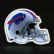 Buffalo Bills Football Helmet LED Lamp