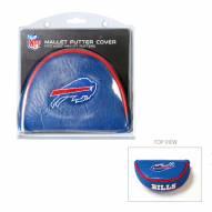 Buffalo Bills Golf Mallet Putter Cover