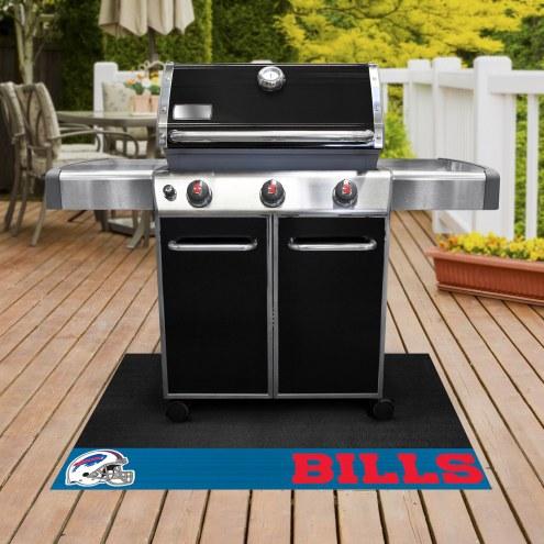 Buffalo Bills Grill Mat