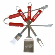 Buffalo Bills Grill Tool Set