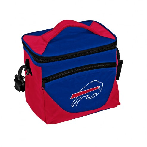 Buffalo Bills Halftime Lunch Box