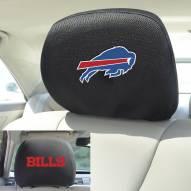 Buffalo Bills Headrest Covers