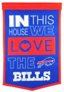 Buffalo Bills Home Banner