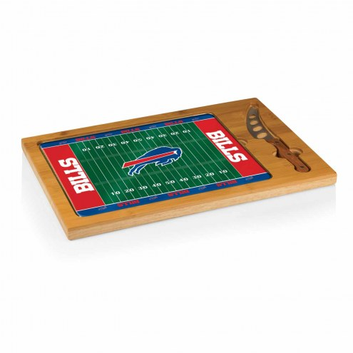 Buffalo Bills Icon Cutting Board