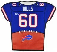 Buffalo Bills Jersey Traditions Banner