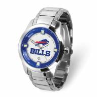 Buffalo Bills Titan Steel Men's Watch