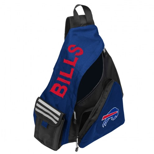 Buffalo Bills Leadoff Sling Backpack
