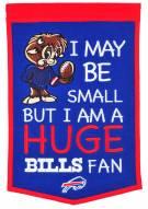 Buffalo Bills Lil Fan Traditions Banner