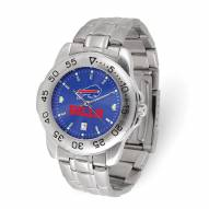 Buffalo Bills Sport Steel Men's Watch