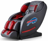 Buffalo Bills Luxury Zero Gravity Massage Chair