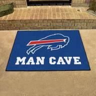Buffalo Bills Man Cave All-Star Rug