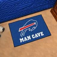 Buffalo Bills Man Cave Starter Mat