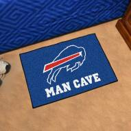 Buffalo Bills Man Cave Starter Mat