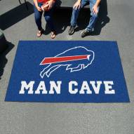 Buffalo Bills Man Cave Ulti-Mat Rug