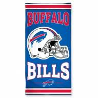 Buffalo Bills McArthur Beach Towel