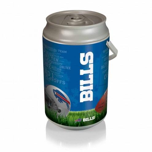 Buffalo Bills Mega Can Cooler